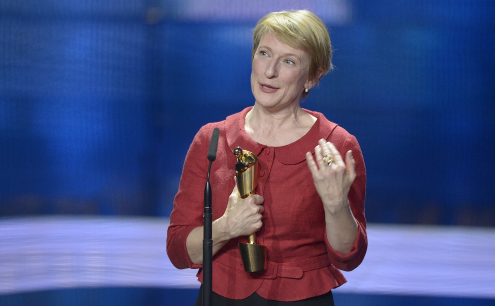 Deutscher Filmpreis 2012