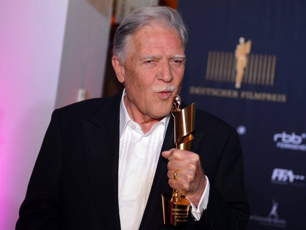 Deutscher Filmpreis 2012 - Fotowand