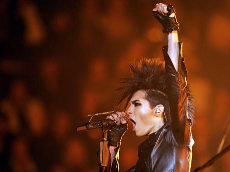 Tokio  Hotel, Sänger Bill