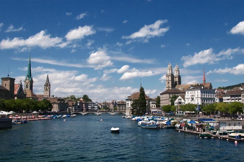 Städtetipps von SZ-Korrespondenten Zürich