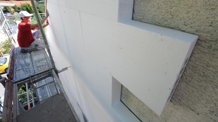 Bundesrat stoppt Gesetz zu Gebäudesanierung