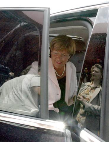 Bundesrechnungshof entlastet Ulla Schmidt
