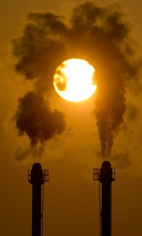 Klima - Blockheizkraftwerk