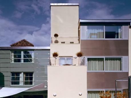 Europa Italien Südtirol Kunst Architektur Weinbau Wellness Hotel, Greif Center