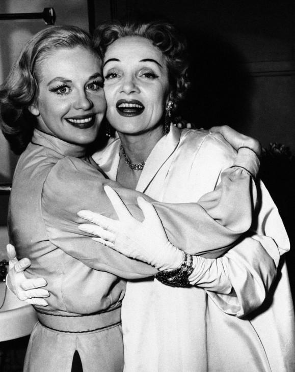 Vor 20 Jahren starb Marlene Dietrich