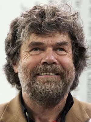 Tag des Mannes: Männer können alles, Reinhold Messner; Foto: ddp