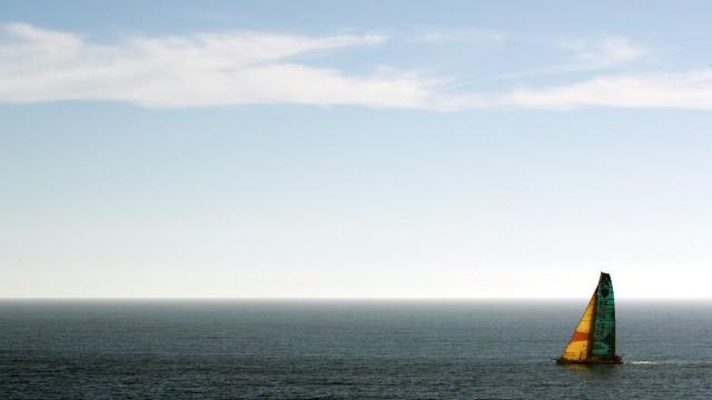 Volvo Ocean Race 2005/06 2. Etappe - ABN Amro 1