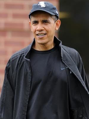 Tag des Mannes: Männer können alles, Barack Obama; Foto: AFP