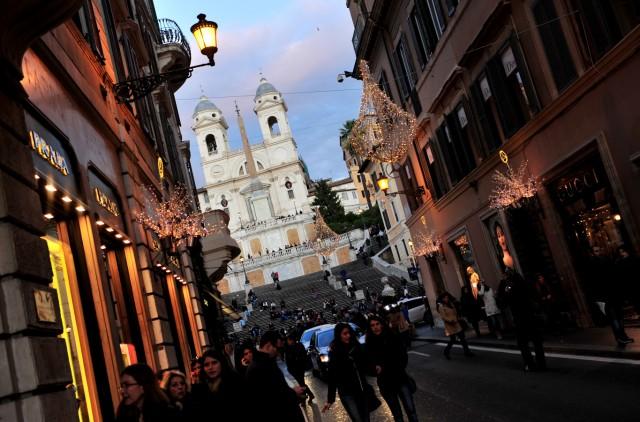 Städtetipps von SZ-Korrespondenten Rom