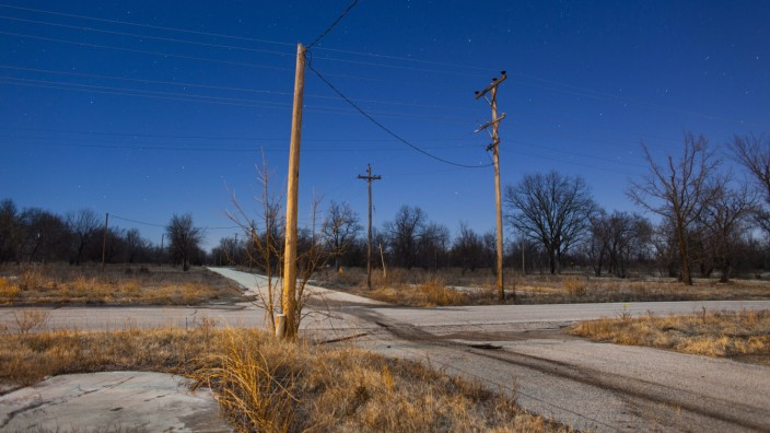 Welcome to Picher, Oklahoma: America's Most Toxic Town