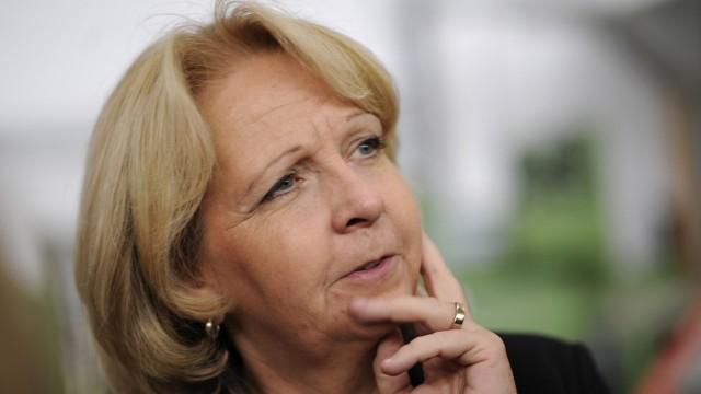 Kraft auf Wahlkampftour in NRW
