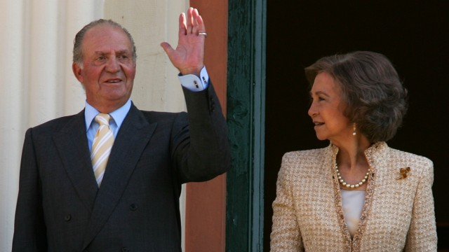 SPAIN-MOROCCO-ROYAL-DIPLOMACY