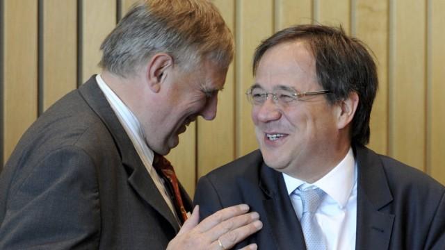 Kampfkandidatur um CDU-Fraktionsvorsitz in NRW