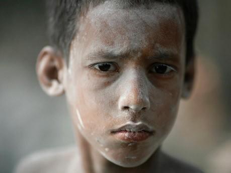 Dhaka, Bangladesch, Foto: Reuters