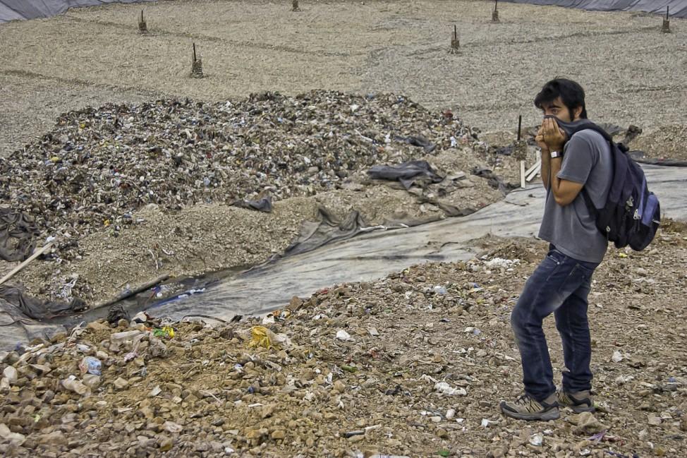 'Müll im Garten Eden' außer Konkurrenz in Cannes