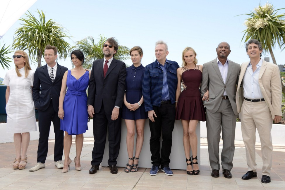 65th Cannes Film Festival - Jury Photocall