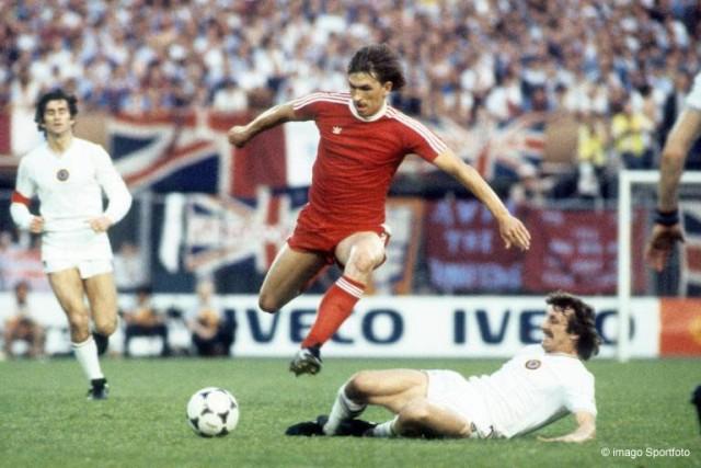 Bayern Villa 1982
