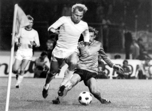 Bayern Etienne 1976