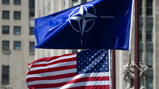 Chicago vor NATO-Gipfel