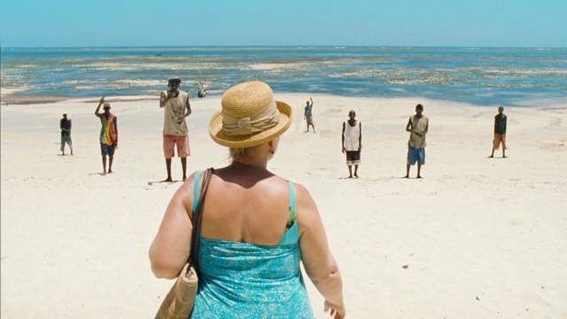 """""""Paradies: Liebe"""" von Ulrich Seidl, im Wettbewerb von Cannes 2012"""