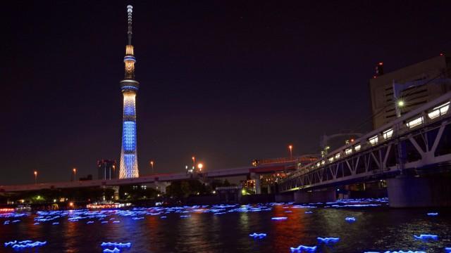 Tokyo Sky Tree Fernsehturm