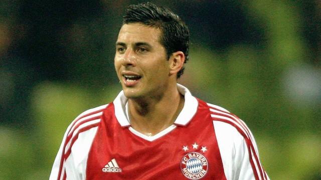 Pizarro vor Wechsel - Bayern plant Einkaufsoffensive