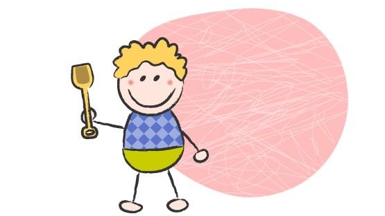 Erziehung Erziehungskolumne Kleinkind Kind