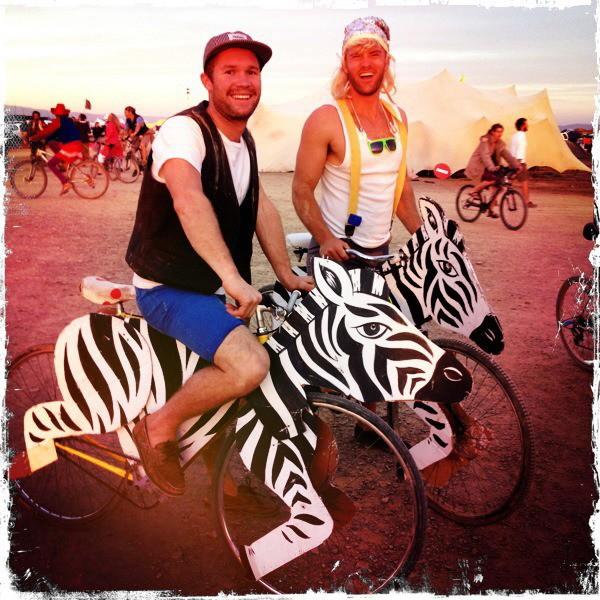 South Africa AfrikaBurn festival Burning Man arts rave hippie Pag