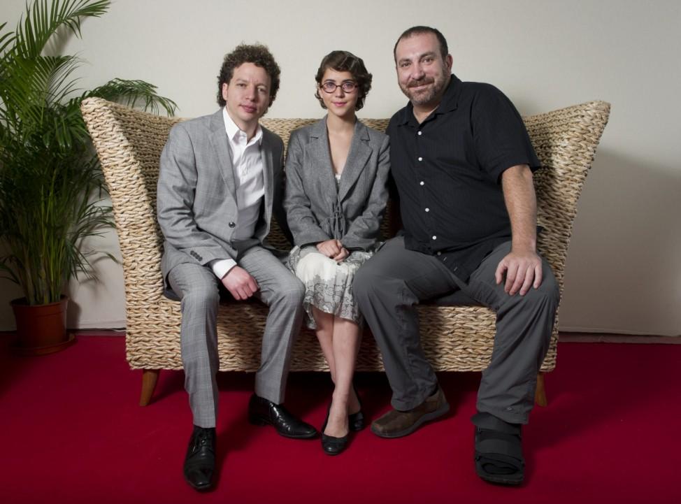 Michel Franco, Hernan Mendoza, Tessa Ia