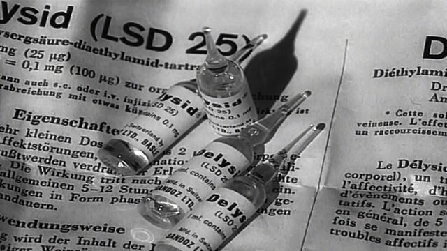 """The Substance"" im Kino: Streng regulierte Irrationalität, so begann die LSD-Forschung."