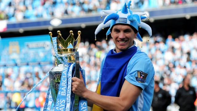 Manchester City v Queens Park Rangers - Premier League