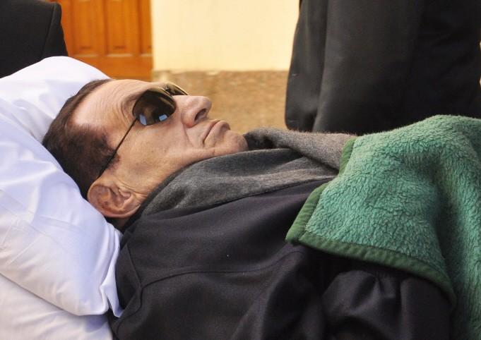 Vorschau: Urteilsverkuendung im Prozess gegen Husni Mubarak