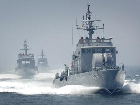 Seegefecht zwischen Süd- und Nordkorea;AP