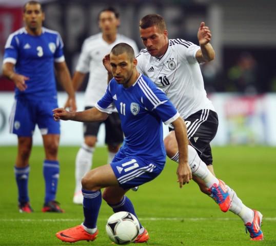 Germany v Israel - International Friendly