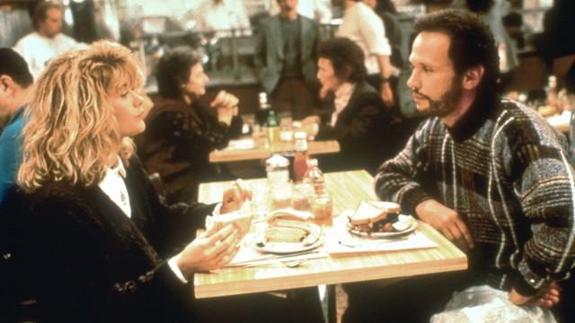 Harry und Sally und die Frage: Können Männer und Frauen nur Freunde sein?