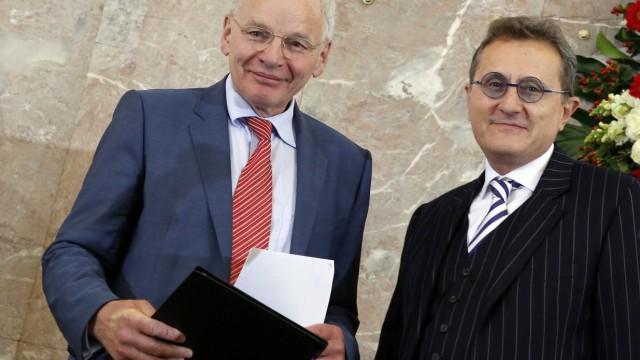 Verleihung Ludwig-Boerne-Preis 2012