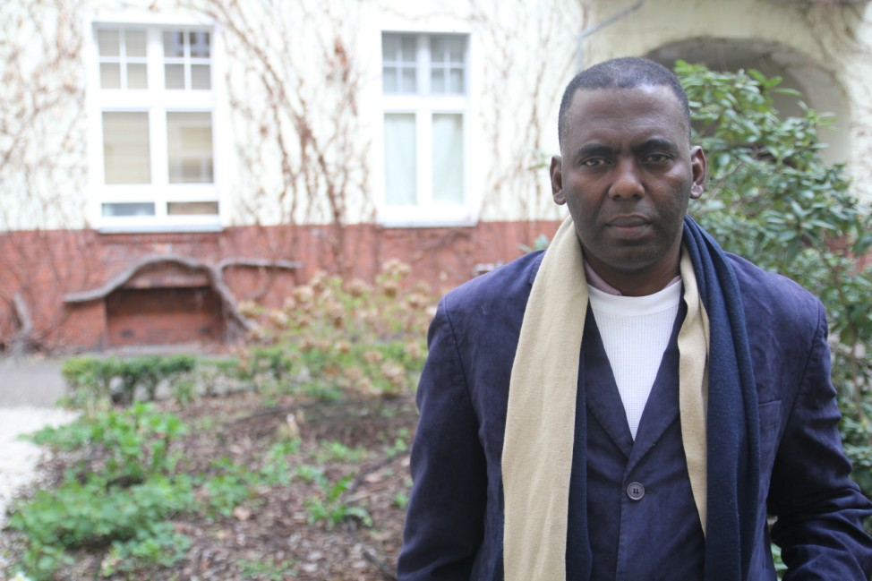 Aktivist Biram Dah Abeid