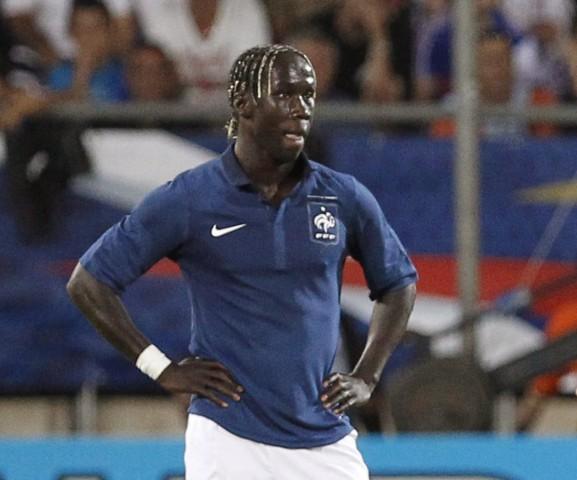 EURO 2012 - Bacary Sagna