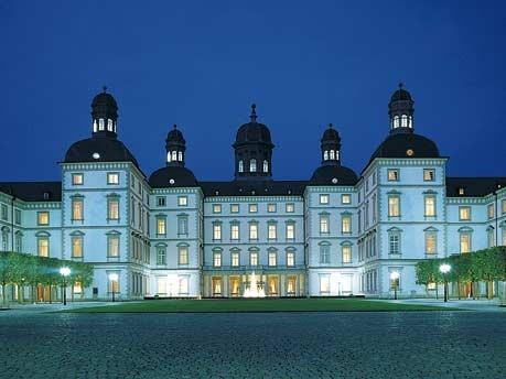 Top 10 Schlosshotels und Burghotels