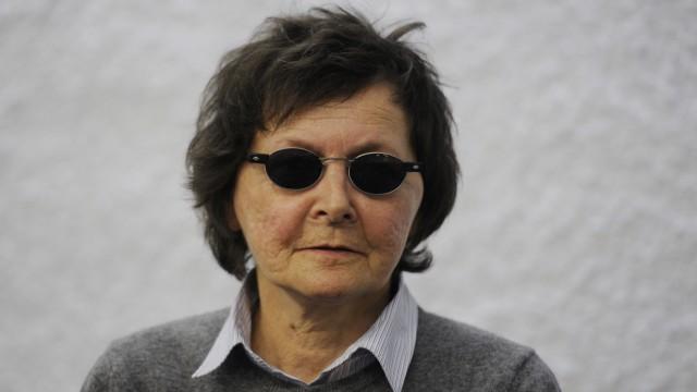 Prozess gegen die fruehere RAF-Terroristin Verena Becker