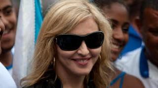 Madonna; AP