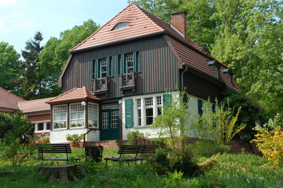 Hiddensee Mecklenburg-Vorpommern Ostsee Seebad