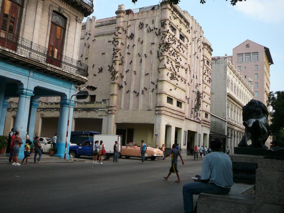 Biennale in Havanna