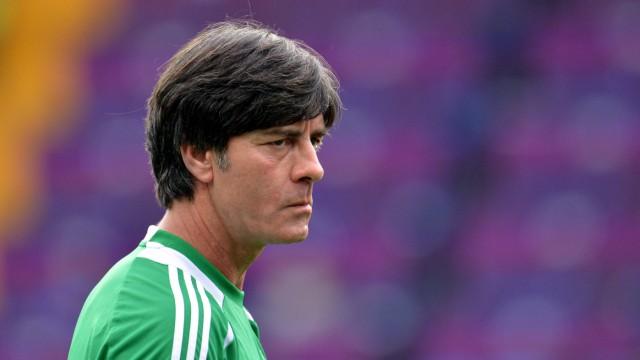 EURO 2012 - Niederlande - Deutschland - Abschlusstraining