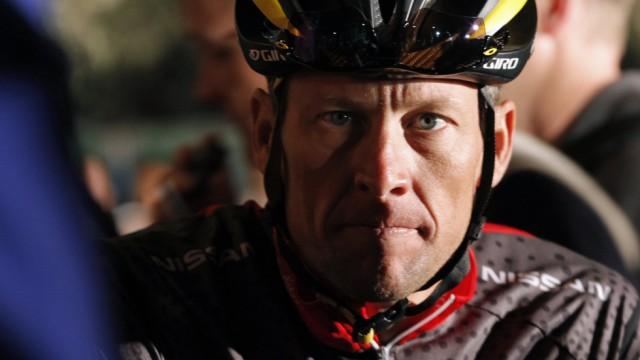 Gegen den siebenmaligen Tour-de-France-Sieger Lance Armstrong gibt es neue Dopingvorwürfe.