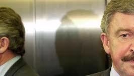 Prozess um Spendenaffäre: Die drohende Millionenstrafe hat der inzwischen verstorbene Jürgen Möllemann seiner Partei eingebrockt.