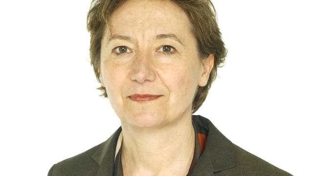 Fehrle zur alleinigen Chefredakteurin der 'Berliner Zeitung' ernannt