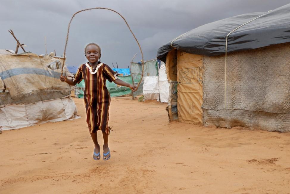 Tag des Flüchtlings