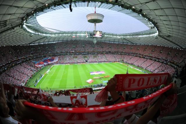 EM Euro 2012 Europameisterschaft Fußball