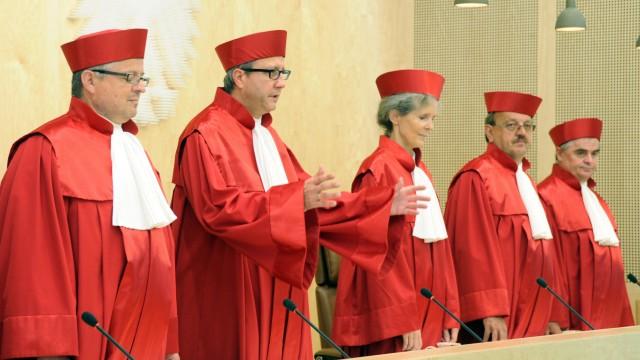Regierung hat bei Rettungsschirm Bundestagsrechte verletzt